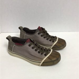 SOREL Sentry lace Sneakers NL1671-023 Sz 6.5